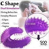 C Shape G Shock Sex Vibrators Cilt Clitoris Massage Stimulators Remote Control Sex Toys For Woman Adult Vibraters Products