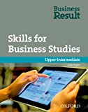 Baade/Duckworth Et a Business Result DVD Edition: Upper-Intermediate: Skills for Business Studies Pack: A reading and writing skills book for business students