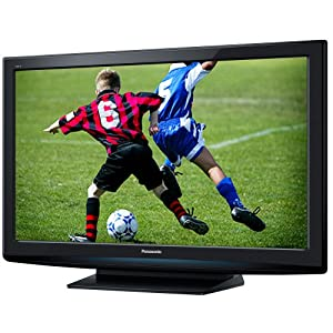 Panasonic TC-P54S2 54-Inch 1080p Plasma HDTV