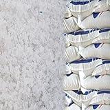 Ice Salt - Hydra White Deicing Salt - (9X25Kg) Bags