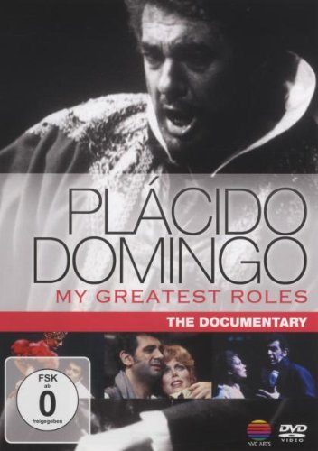 Placido Domingo - My greatest rules - The documentary [Reino Unido]