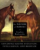 The Nature of Horses (1451697562) by Budiansky, Stephen