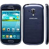 Samsung Galaxy S3 Mini G730 8GB 4G LTE Verizon CDMA Android Phone - Blue
