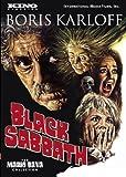 Black Sabbath: Standard Edition Remastered [DVD] [1963] [Region 1] [US Import] [NTSC]