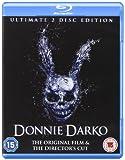 Donnie Darko (Director's Cut) (Two-Disc Edition) [Blu-ray] [2001] [Region Free]