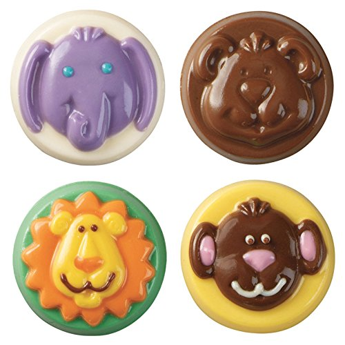 Animal Cookie Stamps