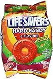 Lifesavers 5 Flavor Bulk Bag (1- 41oz. bag, approx. 292 pieces)