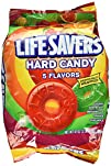 Lifesavers 5 Flavor Bulk Bag (1- 41oz…