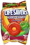 Lifesavers Original Five Flavors Hard...