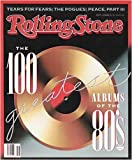 Rolling Stone Magazine # 565 November 16 1986 100 Greatest Albums of The 80's (Single Back Issue)