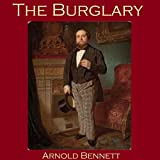 img - for The Burglary book / textbook / text book