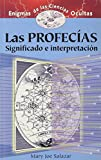 img - for Las Profecias (Spanish Edition) book / textbook / text book