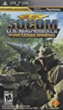 SOCOM Fireteam Bravo - PlayStation Portable