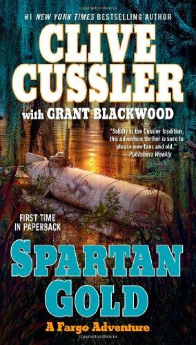 Spartan Gold (A Fargo Adventure)