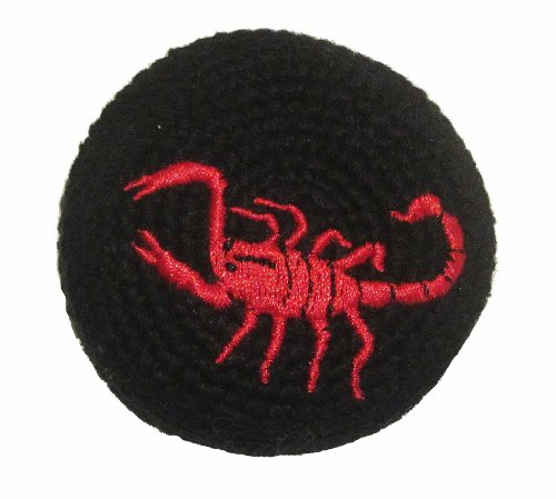 Hacky Sack - Red Scorpion