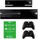 Xbox One Console - Kinect Essentials Pack