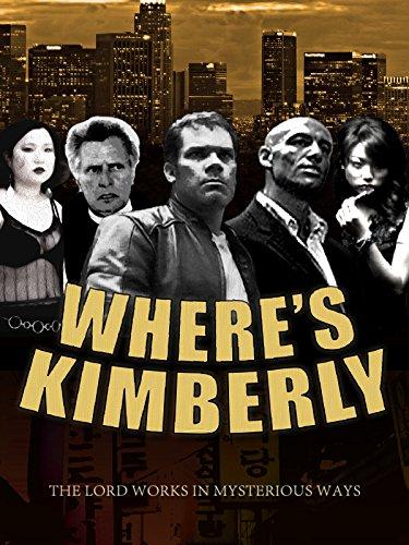 Where's Kimberly