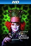 Alice in Wonderland (2010) [HD]