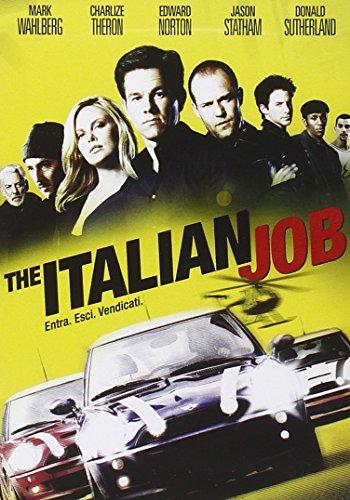 The italian job(edizione speciale)
