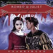 Romeo & Juliet & Vampires   [William Shakespeare]