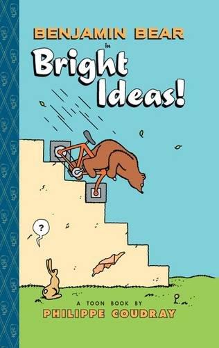 Benjamin Bear in Bright Ideas!: TOON Level 2