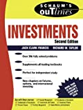 img - for Schaum's Outline of Investments book / textbook / text book