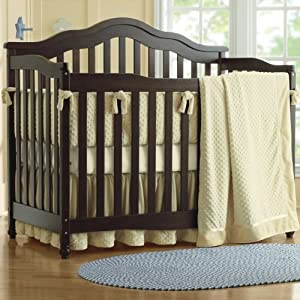 What Size Bed Does My Crib Convert To