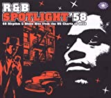 echange, troc Compilation - R&B Spotlight'58