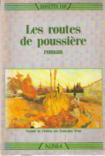 Les Routes de poussière