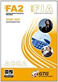 Get Through Guides Ltd 2012 Maintaining Financial Records FA2- STUDY TEXTS: 1 (ACCA - Foundations in Accountancy)