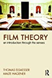 img - for Film Theory: An Introduction Through the Senses book / textbook / text book