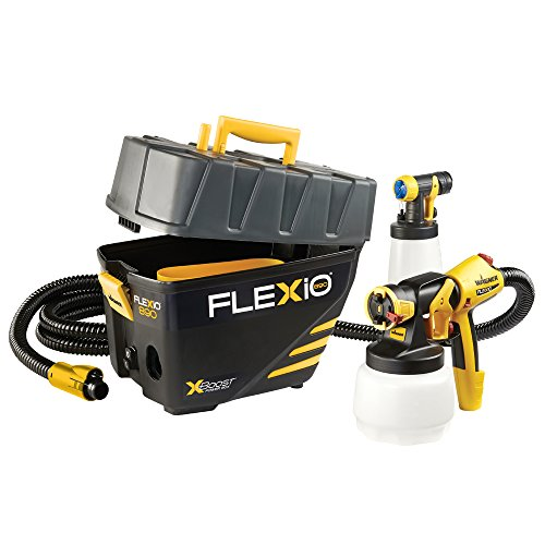 Wagner 0529021 Flexio 890 HVLP Paint Sprayer Station