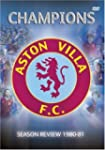 Aston Villa : 1980/1981 Season Review...