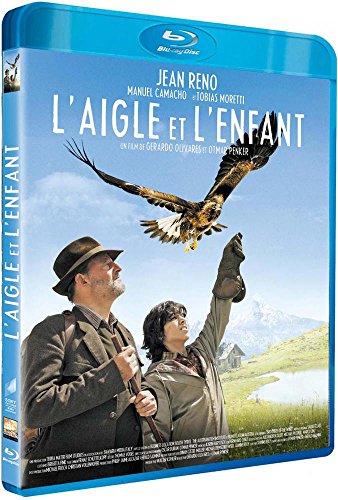 L'aigle et l'enfant [Edizione: Francia]