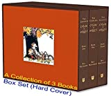 THE COMPLETE CALVIN AND HOBBES Three Volume Set in a Slipcase