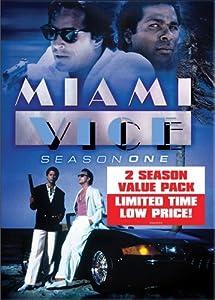 Miami Vice: Season 1 / Miami Vice: Season 2 Value Pack