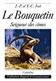 img - for le bouquetin book / textbook / text book