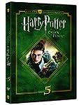 Harry Potter y la orden del fenix [DVD]