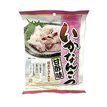 道南冷蔵 いかなんこつ甘酢味 90g×5袋