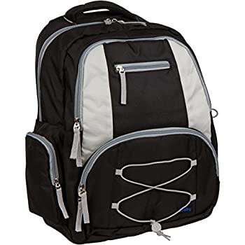 Diaper Backpack by Hashtag Baby - A Diaper Bag for Moms and Dads