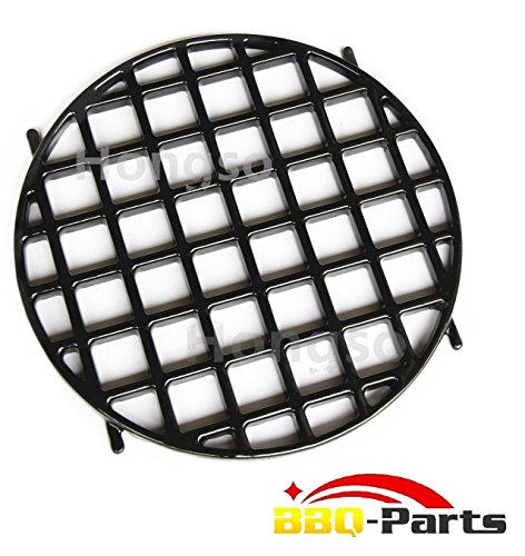 porcelain coated cast iron gourmet bbq system sear grate replacement weber 8834 ebay. Black Bedroom Furniture Sets. Home Design Ideas