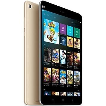 Xiaomi Mi Pad 2Smartphone, avec processeur Intel Atom x5-z8500Quad Core, 2+ 16Go, Android Miui 7, doré
