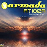 echange, troc Compilation, Logistic - Armada At Ibiza Summer 2007