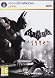 Batman Arkham City (PC DVD)