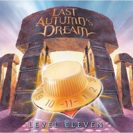 Last Autumns Dream-Level Eleven-CD-FLAC-2015-JLM Download