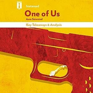 Key Takeaways & Analysis of One of Us Audiobook