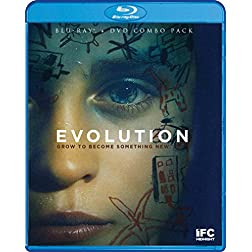 Evolution [Blu-ray]