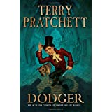 Dodgerby Terry Pratchett