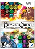 Puzzle Quest: Challenge of the Warlords (Wii)