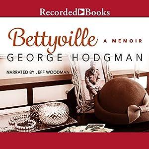 Bettyville Audiobook